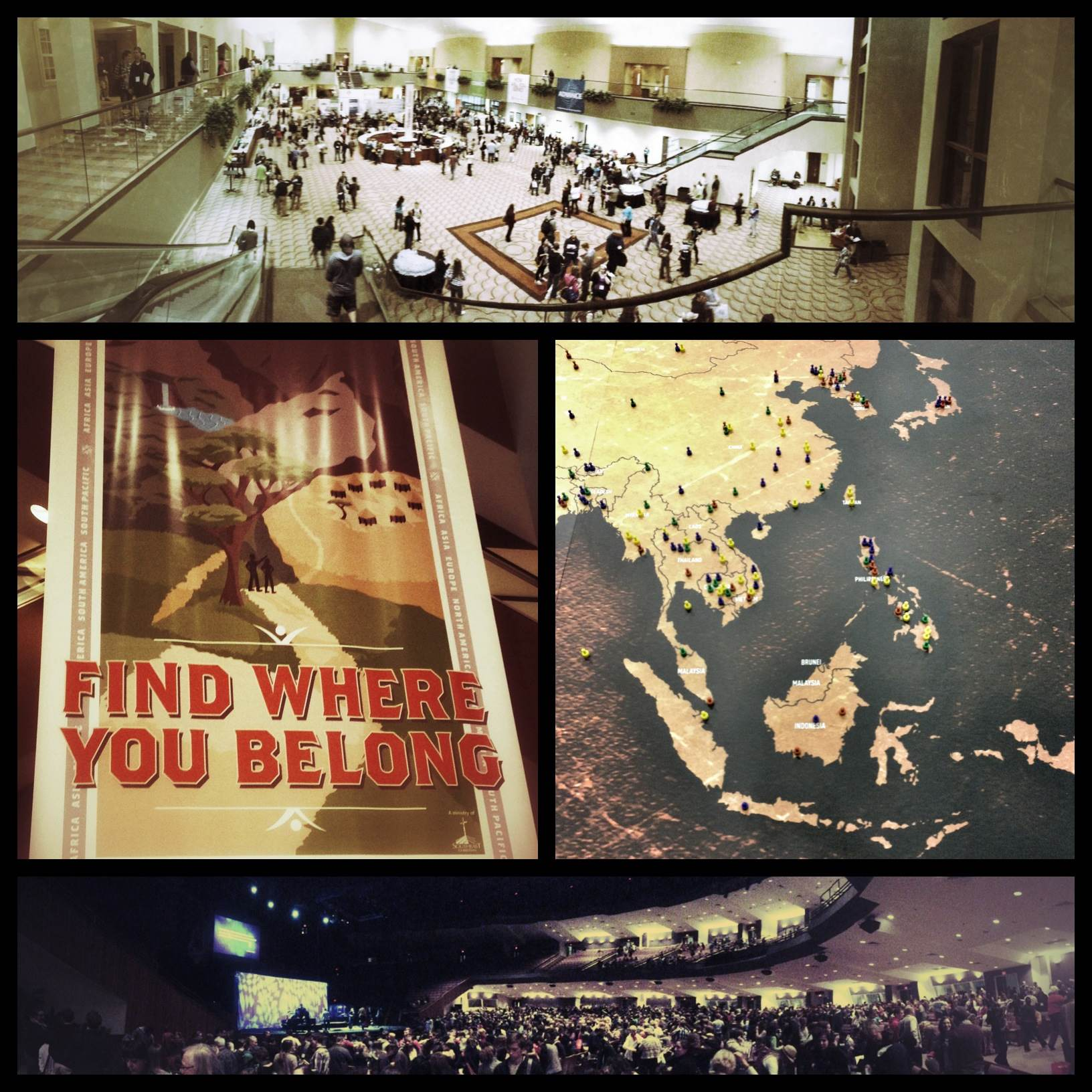 Global Health Missions Conference